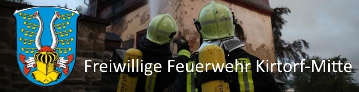 Freiwillige Feuerwehr Kirtorf-Mitte